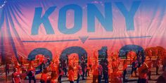 KONY 2012...be informed...and make a change in the world.