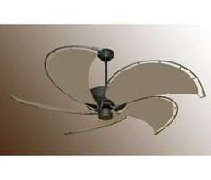 nautical ceiling fan