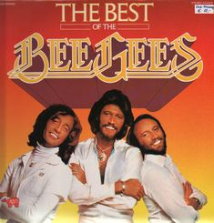Funk-Disco-Soul-Groove-Rap: The-Best-Of-Bee-Gees-(1977-1991)