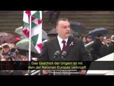 Viktor Orban spricht verbotene Wahrheiten der EU aus - über die Flüchtli...
