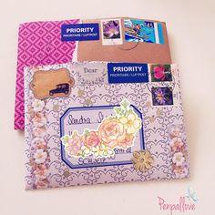 Danke für die wundervollen Briefe  . . .  #happymail #snailmail #snailmailideas#mailart#sendmoremail #penpalsaroundtheworld#penpals#snailmailrevival #letter #penpal #stationery#snailmail#washitape #penpalswanted #kawaii #letter#girl#cute #vintage #pink #girly  #filofax #filofaxing #flipbook by penpallove