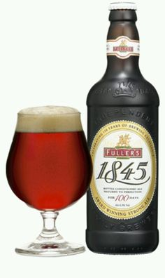 Fuller's 1845 English Strong Ale