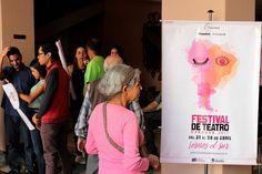 Este viernes el Festival de Teatro de Caracas abre sus puertas