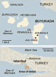 Buyukada, Near Istanbul, Is an Island Idyll - NYTimes.com