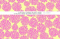 ... Computer Wallpaper background with a positive motivational quote. More Kate Spade Quote Wallpaper