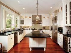 Top 10 Kitchen & Bath Design Trends for 2012 : Kitchen Remodeling : HGTV Remodels  backsplash