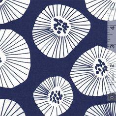 Sand Dollars Fabric