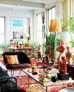 Attic Mexican Bedrrom Interior Design For Home Style Decor
