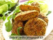 Dobré jedlo: Mrkvové fašírky - recepty na dobré jedlo