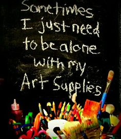 Funny art quotes artists thoughts Ideas for 2019 Citation Art, Artist Quotes, Creativity Quotes, Artist Life, Quote Art, Art Therapy, Therapy Quotes, Affirmations, Street Art