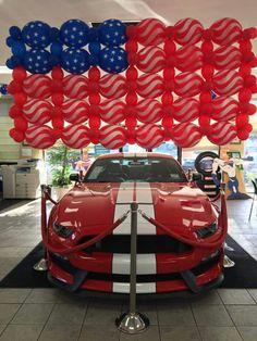 july 4th car races