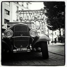 Instagram JuGalia #street #art #graffiti #Paris