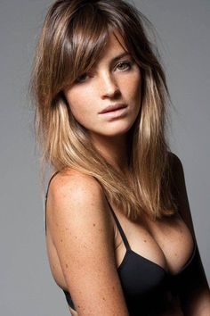 Love Long hairstyles with bangs? wanna give your hair a new look? Long hairstyles with bangs is a good choice for you. Here you will find some super sexy Long hairstyles with bangs, Find the best one for you, Layered Hair With Bangs, Long Layered Hair, Mid Length Hair With Bangs, Hairstyles With Bangs, Pretty Hairstyles, Layered Hairstyles, 2015 Hairstyles, Amazing Hairstyles, Medium Hairstyles