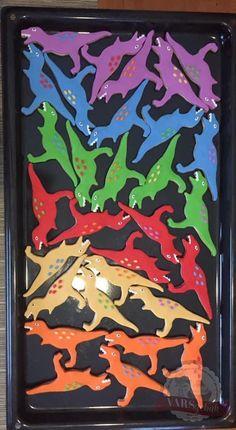 These are so popular! Fondant Cookies, Popular, Painting, Art, Heidelberg, Art Background, Painting Art, Kunst, Popular Pins