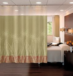 office cubicle curtain. inspiration office cubicle curtains curtain u