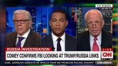 Donald Trump more ''DANGEROUS'' Richard Nixon !!!?,Carl Bernstein says '...