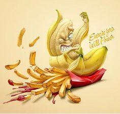 Fight for U diet!
