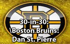 Has Bruins Daily's Dan St. Pierre had a run in with wild Canuck fans? How did Iginla end up signing with the Bruins? Is Tuukka Rask the guy between the pipes for the B's?