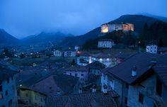 Stenico - Trentino Alto Adige castello