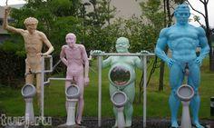 Музей секса в сеуле