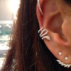 I love Djula jewelery Djula Jewelry, Jewelery, Jewelry Necklaces, Slytherin Aesthetic, Hogwarts, Small Earrings, Cheap Dresses, Fashion Jewelry, Women's Fashion