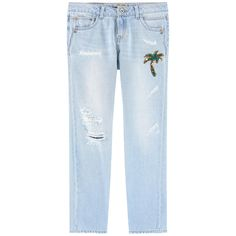 Garcia Jeans - Girl relaxed fit jeans - Lola