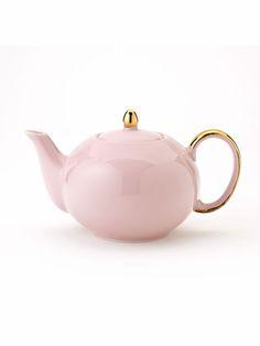 Classic Coffee & Tea by Yedi: Tea Pot