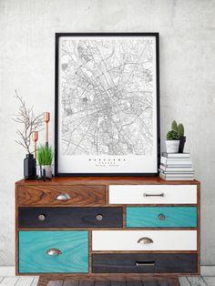 Design w Twoim domu - własny plakat