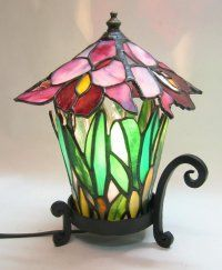Stained Glass Purse