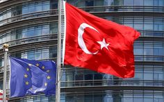 "A referendum on restoring the death penalty in Turkey would constitute a break with European values, the French president's office warned on Monday. ""The organisation of a referendum on the death penalty would obviously be a break with (the) values. Brexit Eu, British Values, Council Of Europe, The Bloc, European Parliament, Boris Johnson, Free Travel, Venezuela, Syria"