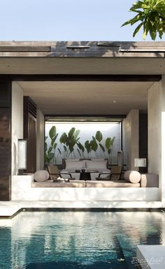 groundcovers: One bedroom Pool Villa, Alila Villas Uluwatu. WOHA architectsgroundcovers: One bedroom Pool Villa, Alila Villas Uluwatu.