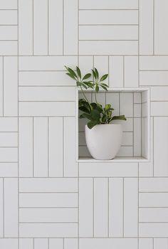 a serene neutral master bath // sarah sherman samuel Neutral Bathroom, Modern Bathroom, Master Bathrooms, White Bathrooms, Master Baths, Luxury Bathrooms, Minimalist Bathroom, Dream Bathrooms, Black And White Master Bathroom
