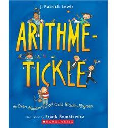Arithme-Tickle