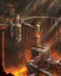 Fantasy World Map, Fantasy City, Fantasy Castle, Fantasy Places, Medieval Fantasy, Fantasy Concept Art, Dark Fantasy Art, Fantasy Artwork, Fantasy Art Landscapes