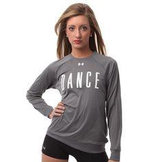 Under Armour Dance Long Sleeve Tee | UA1053