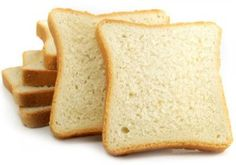 7 good reasons why you shouldn't eat white bread:  1. WHITE BREAD WON'T KEEP YOU FULL    2. IT CONTAINS LOTS OF CHEMICALS    3. LACK OF NUTRIENTS    4. IT CAN CONTRIBUTE TO DEVELOPING DIABETES    5. IT'S NOT VEGAN-FRIENDLY    6. IT CAN CONTRIBUTE TO TUMMY TROUBLE    7. IT DOES NOTHING FOR YOUR HEART