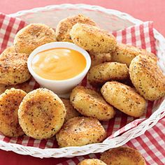 Make Easy Appetizers for Under $1 | Potato Croquettes | AllYou.com
