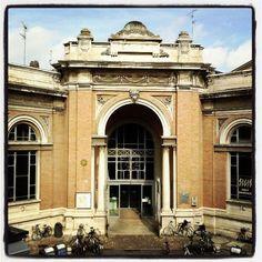 Mercato Coperto, Piazza Andrea Costa, Ravenna (RA)