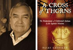 On the September 14 th edition of Your Call, we'll have a conversation with award winning journalist Elias Castillo about his new book Cross of Thorns: The California Missions, California History, California Travel, Golden Gate Park, You Call, New Books, The Darkest