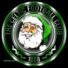 Merry Christmas Football Ticket, Celtic Fc, Glasgow Scotland, Christmas Art, Deep Thoughts, Badges, Fun Stuff, Merry Christmas, Paradise