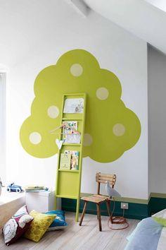 При организации и декорировании детского пространства нельзя скупиться на идеи и стиль. При работе с такими помещениями открывается целый мир интересных возможностей в дизайне, даже для небольших пространств. Это идеальный предлог для того, чтобы быть смелым, храбрым или даже волшебником. Будь то спальня мальчика или девочки или просто игровая зона для малышей, всегда отпускайте себя в полет со своими фантазиями и идеями и дети отплатят вам любовью и добротой за их сказочное детство!