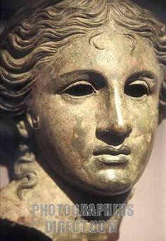 Anahita , Goddess of fertility , of plenty , Asia Minor