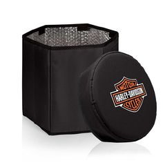 Picnic Time Harley Davidson Bongo Insulated Collapsible Cooler * Check out this great product.
