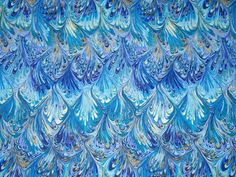Blue Envy by Monique on Etsy