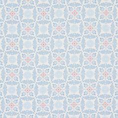Cotton Calidoscopio 1 - Telas de algodón – Flores - Telas de algodón