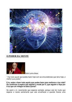 O poder da mente