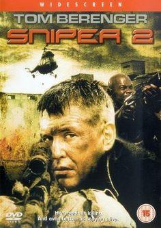 Sniper 2 (Video 2002)