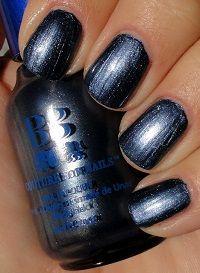 BB Couture Wrangler Nail Polish