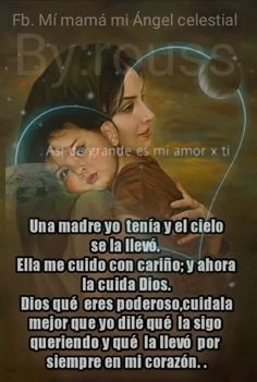 New birthday quotes inspirational in spanish ideas Miss You Mom, Love You Mom, Sad Love, Best Birthday Quotes, Birthday Messages, Birthday Wishes, Birthday Nails, Mommy Quotes, Mothers Day Quotes