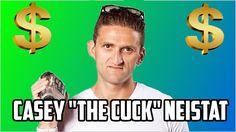 "CASEY ""THE CUCK"" NEISTAT RESPONSE!"